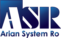 Arian System Ro Logo