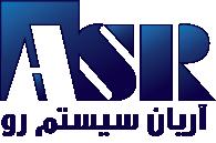 Arian System Ro لوگو
